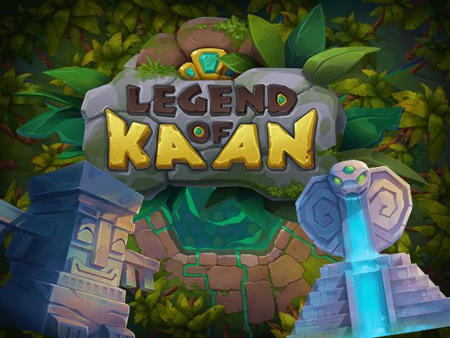 Legend of Kaan