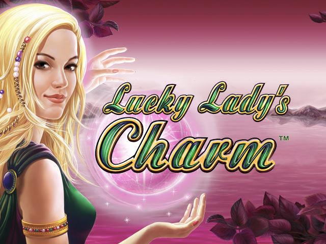 Игровой аппарат Lucky Lady's Charm
