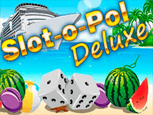 Иговой автомат Slot-O-Pol Deluxe