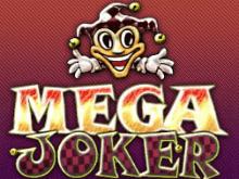Онлайн-автомат Mega Joker