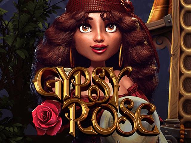 Игровой автомат Цыганская Роза