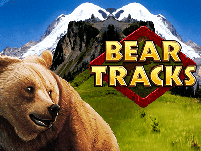 Игровой слот Медвежий След