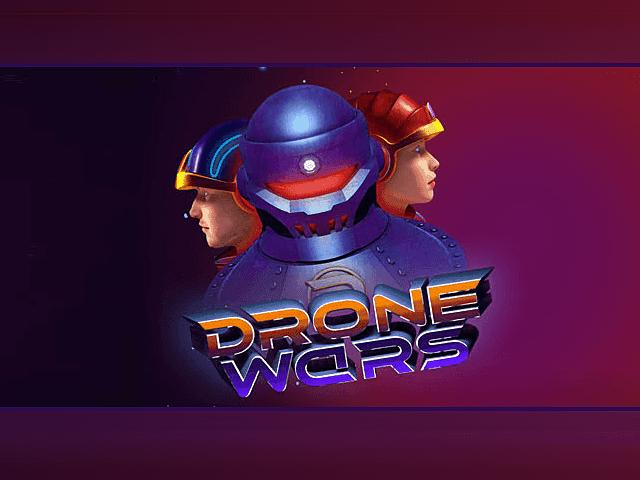 Онлайн-аппарат Войны Дронов