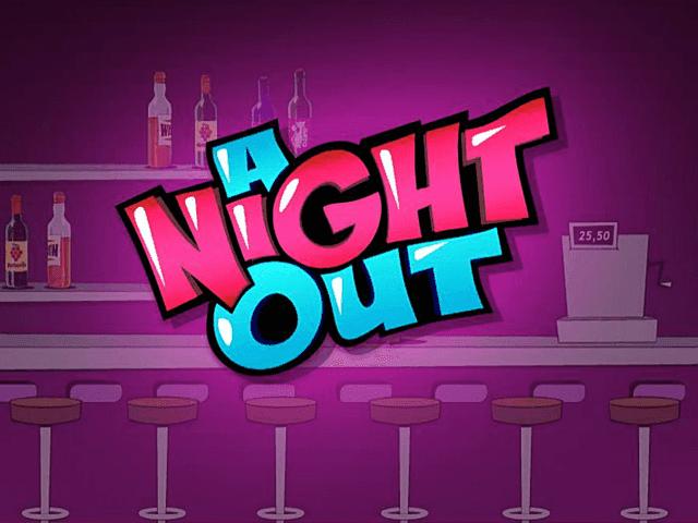 Игровой слот Ночная Вечеринка