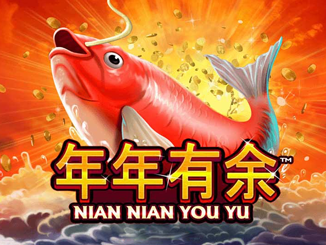 Онлайн-автомат Nian Nian You Yu