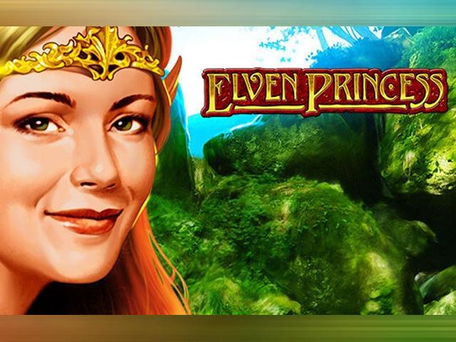 Игровой аппарат Эльфийская Принцесса
