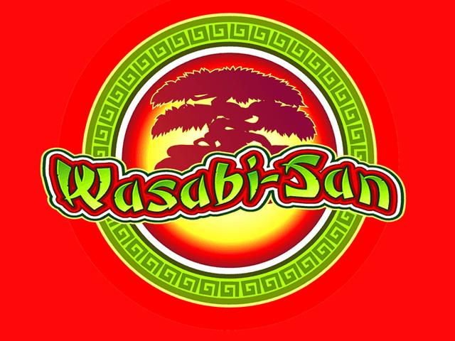 Игровой слот Вассаби-Сан