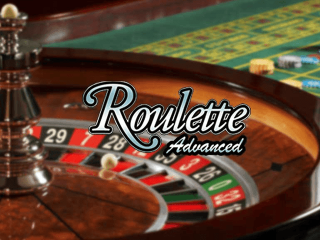 Игровой автомат Продвинутая Рулетка