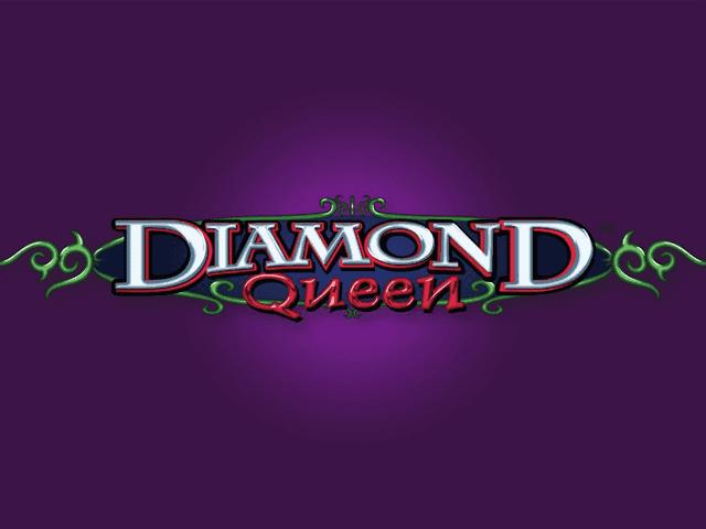 Азартная игра Diamond Queen