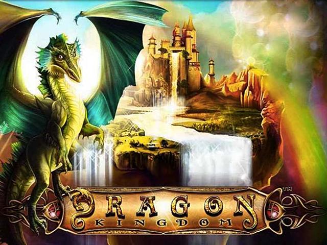 Онлайн-аппарат Dragon Kingdom
