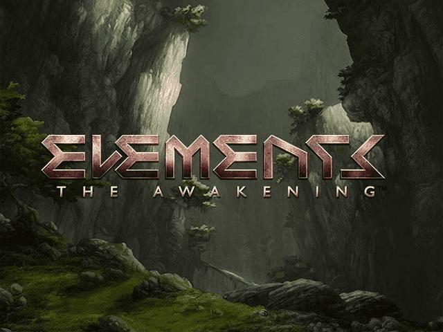 Онлайн-аппарат Elements The Awakening