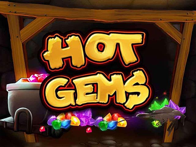 Азартная игра Hot Gems