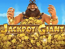 Игровой аппарат Jackpot Giant
