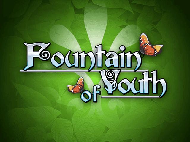 Видео-слот Fountain Of Youth