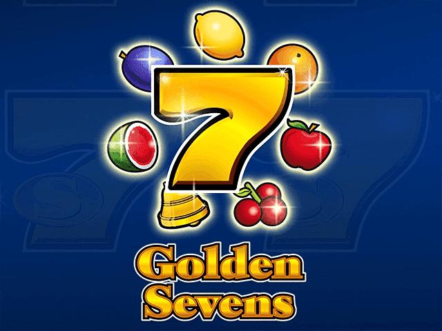 Видео-слот Golden Sevens