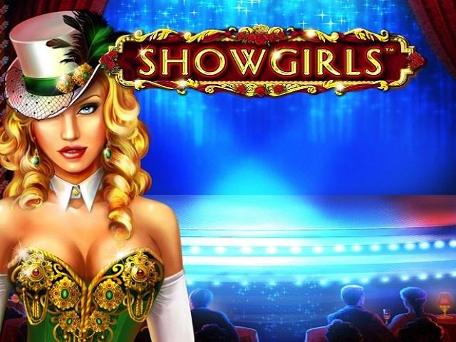 Азартная игра Showgirls