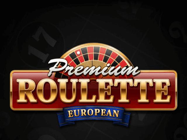 Автомат Premium Roulette European