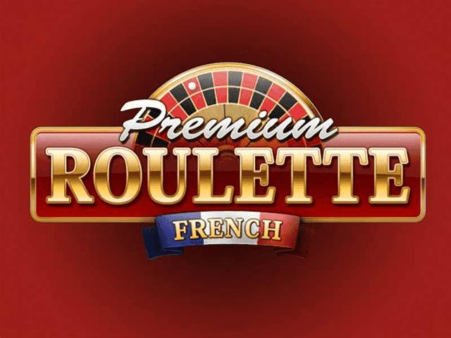 Игровой аппарат Premium Roulette French