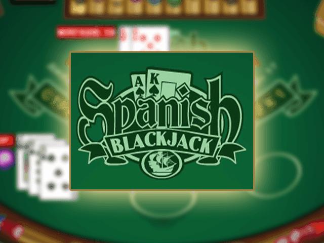 Игровой автомат Spanish Blackjack